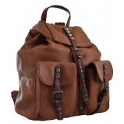 Рюкзак женский YES YW-13, рыжий