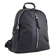 Рюкзак женский YES YW-16,  темно-серый
