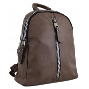 Рюкзак женский YES YW-16, светло-коричневый