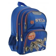 "Рюкзак школьный YES  S-30 Juno ""Star Explorer"""