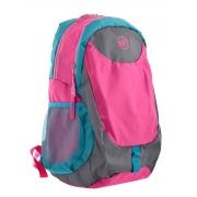 Рюкзак спортивный YES SL-01, малиновый