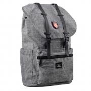 Рюкзак молодежный YES  CA 182,  серый