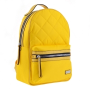 Рюкзак женский YES YW-45 «Tutti» желтый