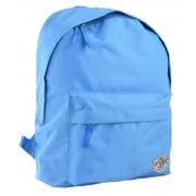 """Рюкзак молодежный ST-29 """"Vista blue"""", 37*28*11"""