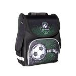 Рюкзак школьный каркасный SMART PG-11 Footbal