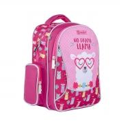 Рюкзак школьный SMART ZZ-02 Lama
