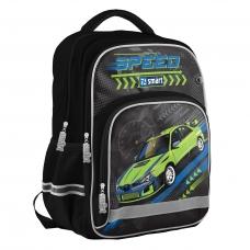 Рюкзак школьный SMART SM-04 Speed