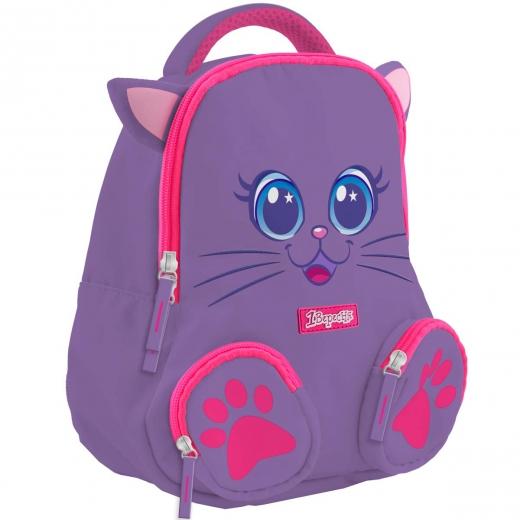 """Рюкзак детский 1Вересня K-38 """"Little kitty"""""""
