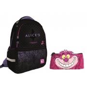"""Набор коллекц. Yes  S-53_Collection """"Alice in Wonderland"""" 2 предм."""