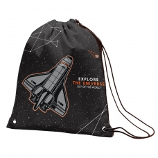 Сумка для обуви YES SB-10 Explore the universe