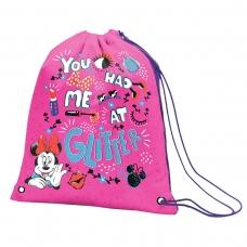 """Сумка для обуви YES SB-10 """"Minnie Mouse"""""""