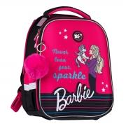 """Рюкзак школьный YES H-100 """"Barbie"""""""