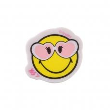 "Ластик ""Smiley World Fashion"""