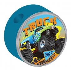 "Точилка круглая ""M-Trucks"""