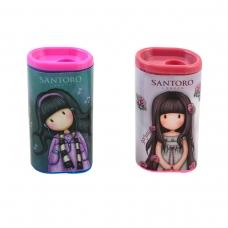 """Точилка-бочонок YES """"Santoro collection"""""""