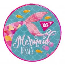 "Точилка YES круглая ""Mermaid"""