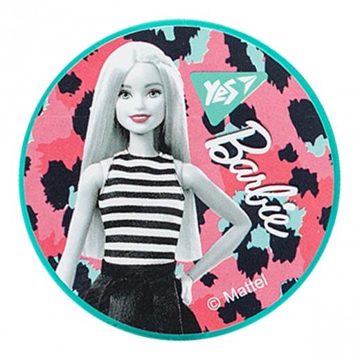 "Точилка YES круглая ""Barbie"""