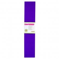 Бумага гофр. 1Вересня фиолет. 55% (50см*200см)