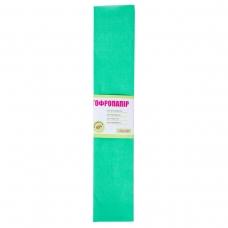 Бумага гофр. 1Вересня ярко-зелен. 55% (50см*200см)