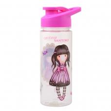 "Бутылка для воды ""Santoro Candy"", 500 мл"