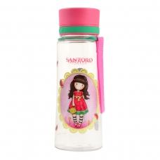 """Бутылка для воды """"Santoro Summer"""", 600 мл YES"""
