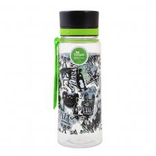 "Бутылка для воды ""Funny monster"", 600 мл YES"