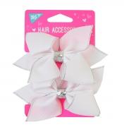 Резинка для волос, 2 шт/наб 10 см