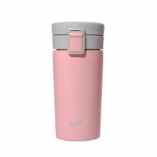 "Термочашка YES ""Powder Pink"", 350 мл"