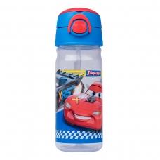 """Бутылка для воды 1Вересня """"Cars"""", 450 мл"""