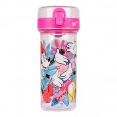 """Бутылка для воды YES 430мл """"Minnie Mouse"""""""