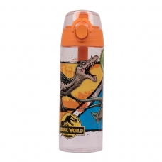 "Бутылка для воды YES 620мл ""Jurassic World"""