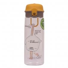 """Бутылка для воды YES 780мл """"Гусь"""""""