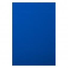 Фоамиран ЭВА синий, 200*300 мм, толщина 1,7 мм, 10 листов