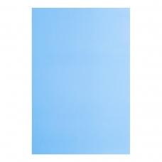Фоамиран ЭВА голубой, 200*300 мм, толщина 1,7 мм, 10 листов