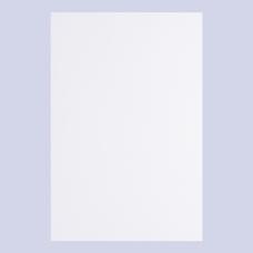 Фоамиран ЭВА белый, с клеевым слоем, 200*300 мм, толщина 1,7 мм, 10 листов