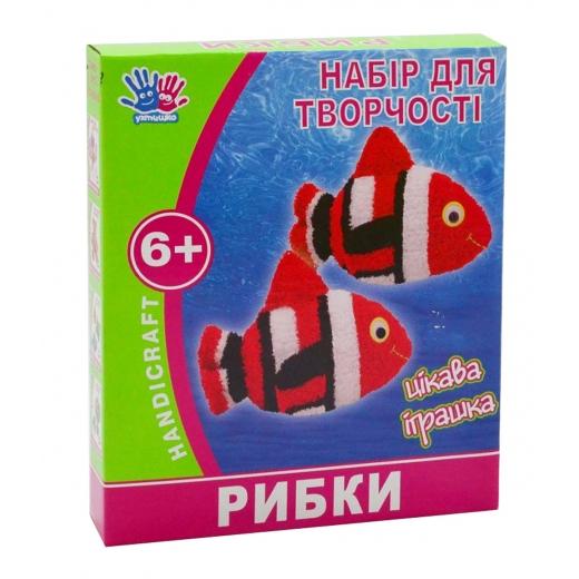 """Набор для творчества """"Рыбки"""""""