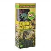 """Набор для детского творчества """" Dino stories 1"""", раскопки динозавров"""