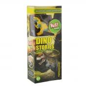 """Набор для детского творчества """" Dino stories 4"""", раскопки динозавров"""