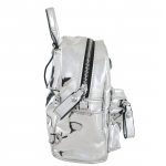 Сумка - рюкзак Mirorr silver, 17*20*8