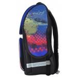 Рюкзак школьный каркасный Smart PG-11 Monster showdown, 34*26*14