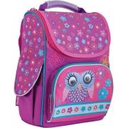Рюкзак школьный каркасный 1 Вересня H-11 Owl yes, 34*26*14