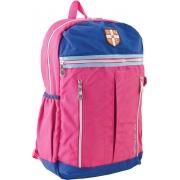 Рюкзак подростковый YES  CA 095, розовый, 45*28*11