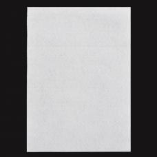 Набор Фетр Santi жесткий, белый, 21*30см (10л)