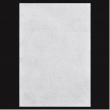 Набор Фетр Santi мягкий, белый, 21*30см (10л)