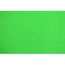 Набор Фетр жесткий, зеленый, 60*70см (10л)