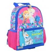 Рюкзак детский 1 Вересня K-16 Frozen, 22.5*18.5*9.5