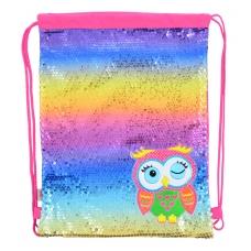 Сумка-мешок YES DB-11 Owl