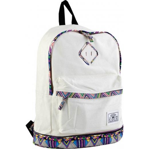 Рюкзак подростковый YES  ST-33 Ethiopia beige, 40.5*27.5*16