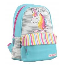 Рюкзак молодежный  YES ST-28 Unicorn, 34*24*13.5