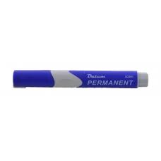 Маркер Datum перманентный D2391-04 синий